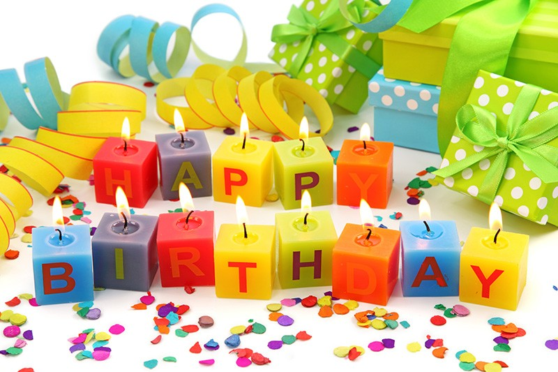 Най - желаните подаръци за Рожден ден!
